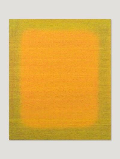 bez 17, olej na płótnie, 180 x 150 cm, 2013